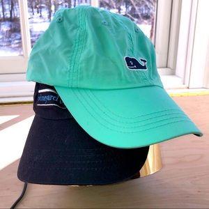 SOLD 💕 HOST PICK 💕 Vineyard Vines Baseball Hats